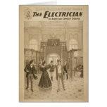 The Electrician Retro Theatre