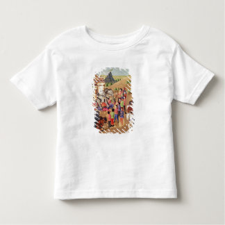 The Elephants of War Toddler T-Shirt