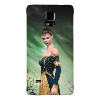 The Elf Princess Galaxy Note 4 Case