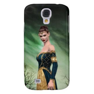 The Elf Princess Galaxy S4 Case