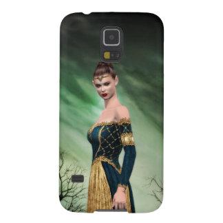 The Elf Princess Galaxy S5 Case