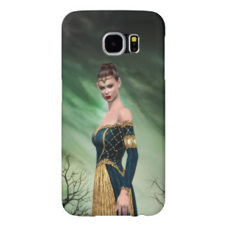 The Elf Princess Samsung Galaxy S6 Cases