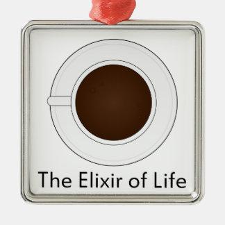 The Elixir of Life Christmas Ornament
