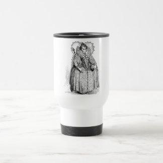 The Elizabethan Mug