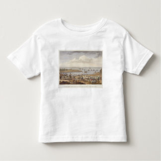 The Embarkation of the English in Holland, 30 Nove Toddler T-Shirt