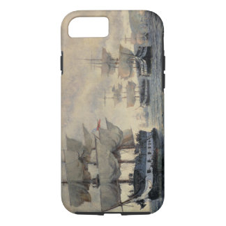 The Embarkation of the Liberating Expedition of Pe iPhone 8/7 Case