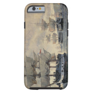 The Embarkation of the Liberating Expedition of Pe Tough iPhone 6 Case