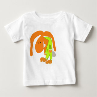 The Embarrassed Bunny Tee Shirts