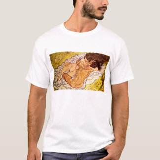 The Embrace, 1917 T-Shirt