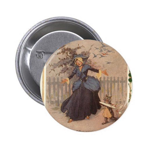 The Emerald City of Oz Buttons