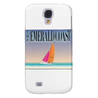 The Emerald Coast Samsung Galaxy S4 Case