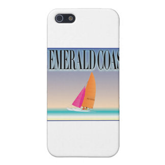The Emerald Coast Case For iPhone 5