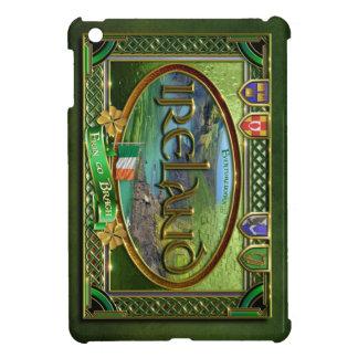 The Emerald Isle iPad Mini Case