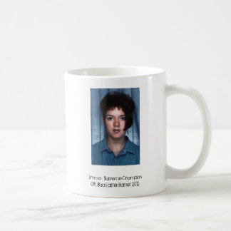 The Emma Mug