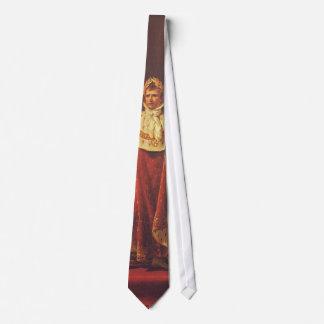 The Emperor Tie