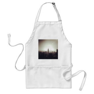The Empire State Building NYC Apron