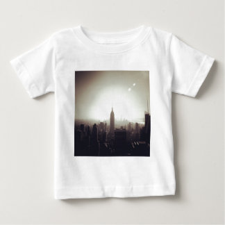 The Empire State Building, NYC Baby T-Shirt