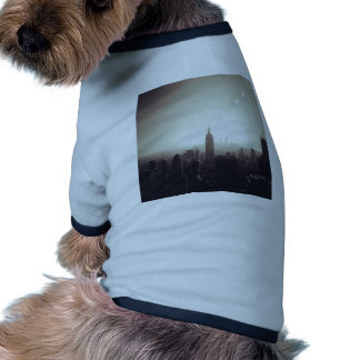 The Empire State Building NYC Dog Clothes