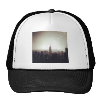The Empire State Building, NYC Hat