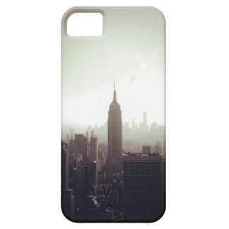 The Empire State Building NYC iPhone 5 Funda