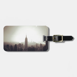 The Empire State Building, NYC Bag Tag