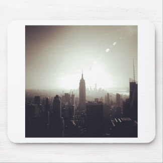 The Empire State Building, NYC Mouse Pads