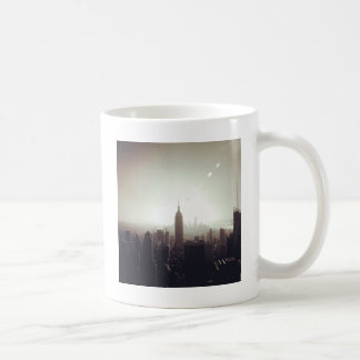 The Empire State Building NYC Taza