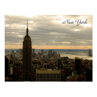 The Empire State (Colour) Postcards
