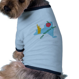 The Empire State Pet Shirt