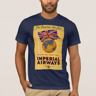 The Empire's Airline T-Shirt