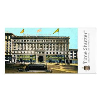 The Emporium Custom Photo Card