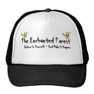 The Enchanted Forest Hat... Cap