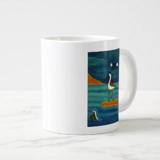 The Enchanted Island 2007 Giant Coffee Mug