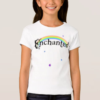 The Enchanted Tee for Girls