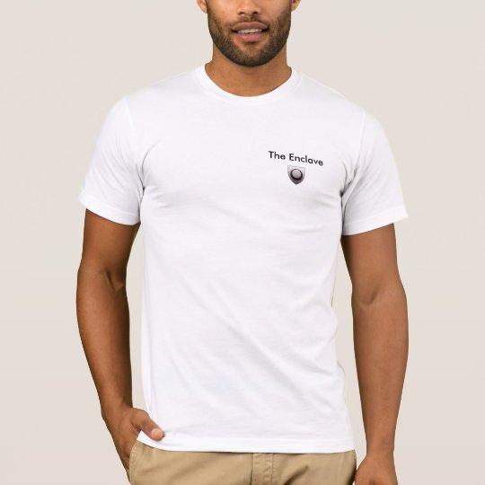 The Enclave Corp T-Shirt