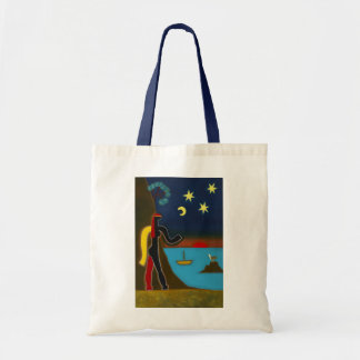 The Encounter with Isis 2009 Tote Bag