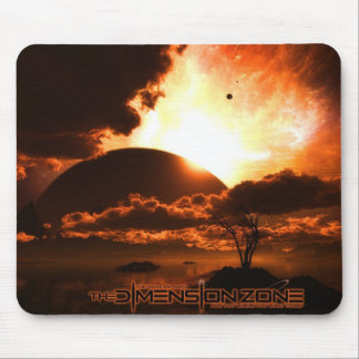 The End Game Mouse Pad