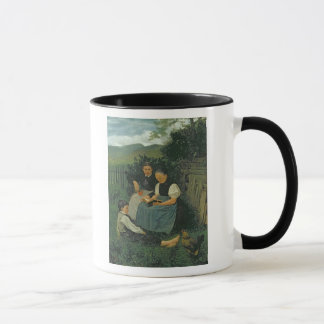 The End of the Day, 1868 Mug