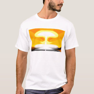The End Of The Road T-Shirt