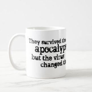 The Ending Series mug