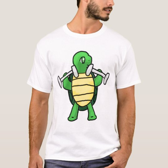 The Enduring Turtles T-Shirt