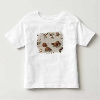 The Enemies of Snakes Toddler T-Shirt