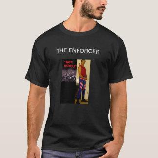 THE ENFORCER MARK WOLF APPAREL LINE T-Shirt