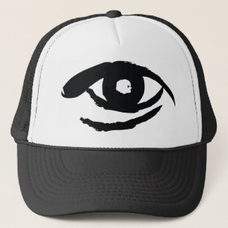 The Enlightened Eye Trucker Hat