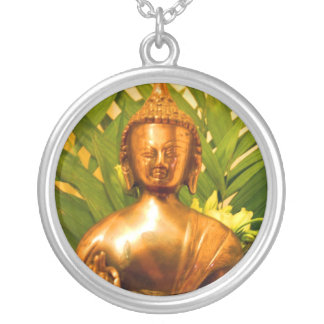 The Enlightened One Necklace