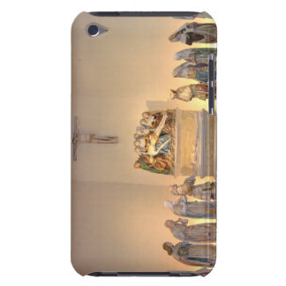 The Entombment, 1490 (painted stone) Barely There iPod Cover
