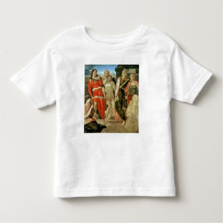 The Entombment 2 Toddler T-Shirt