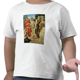 The Entombment 2 Tee Shirts