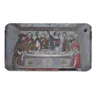 The Entombment, c.1523 (painted stone) Barely There iPod Cases