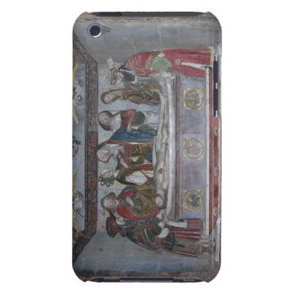The Entombment, c.1523 (painted stone) iPod Touch Case-Mate Case